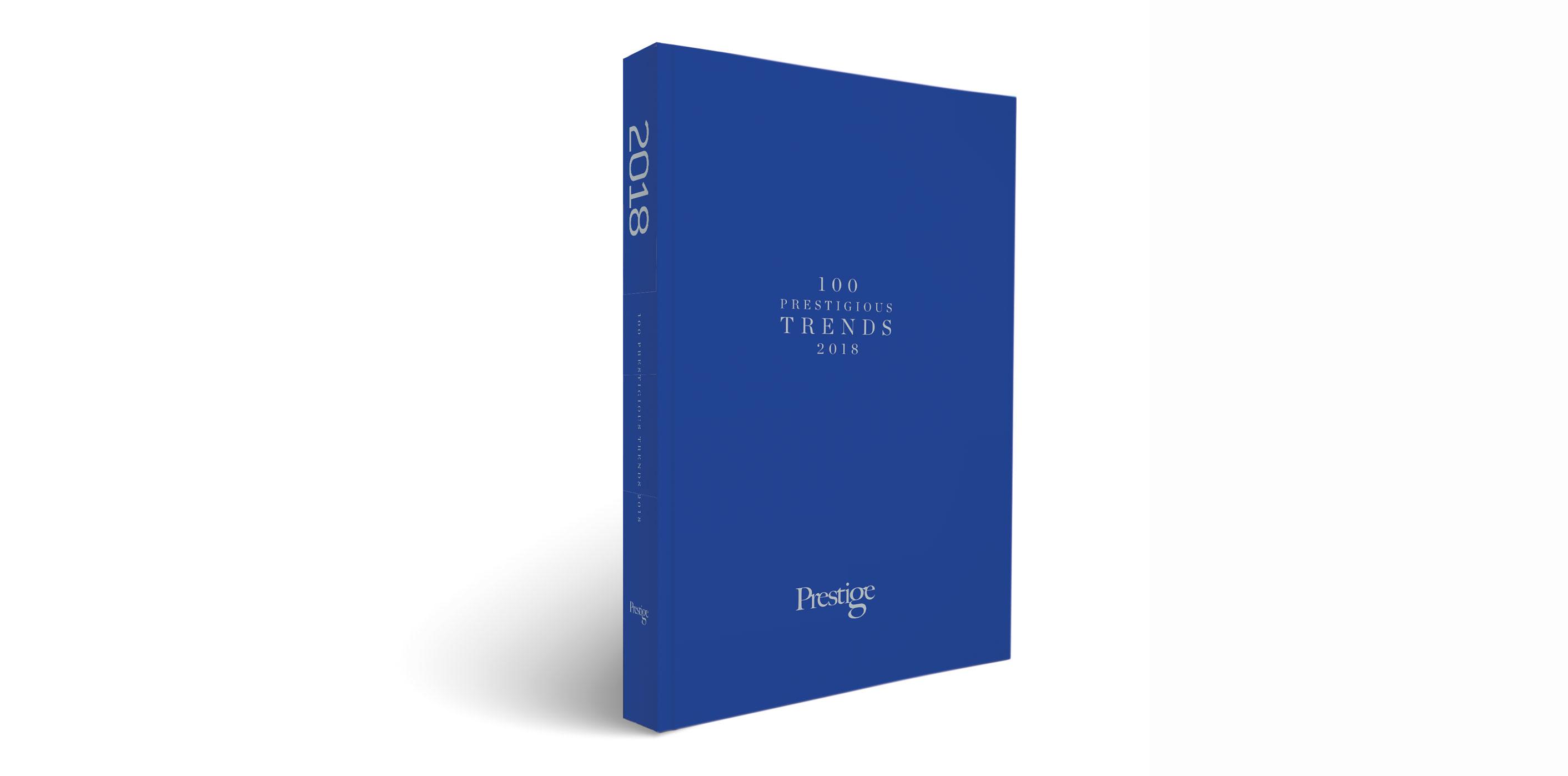 Prestige boek